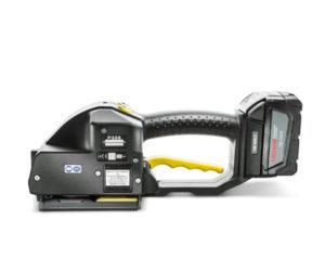 Kunststoffband-Umreifungsgeräte